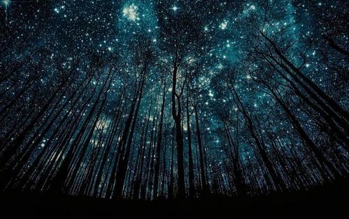 Extinguished Stars – a SmokySky