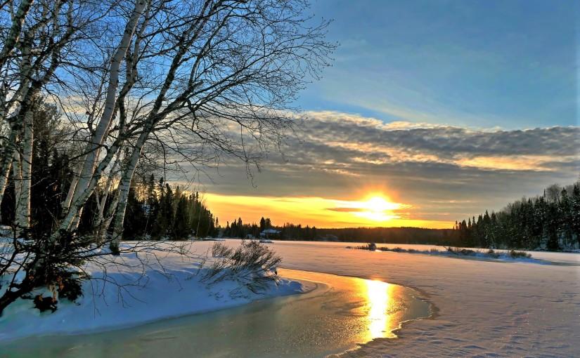 Winter's Triumph